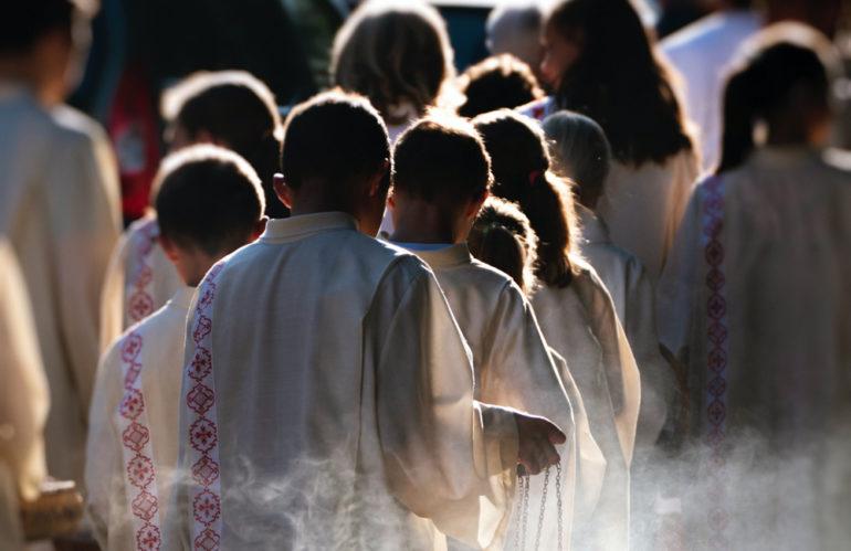 Que significa ser sacerdote
