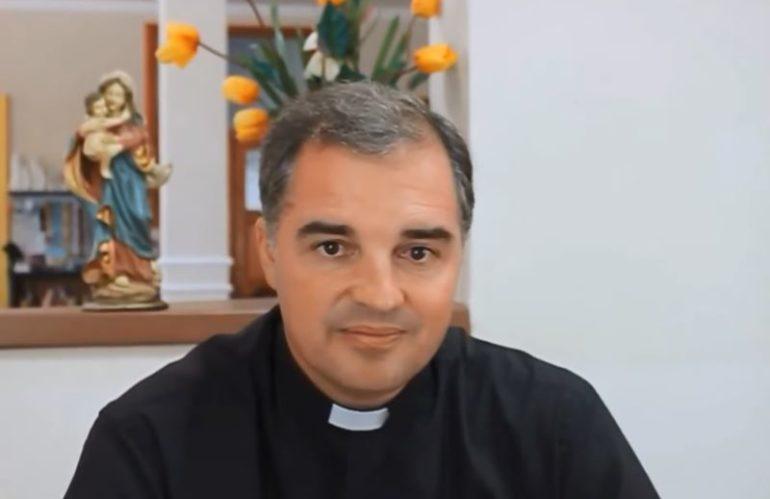 ¿Qué es una vocación sacerdotal?