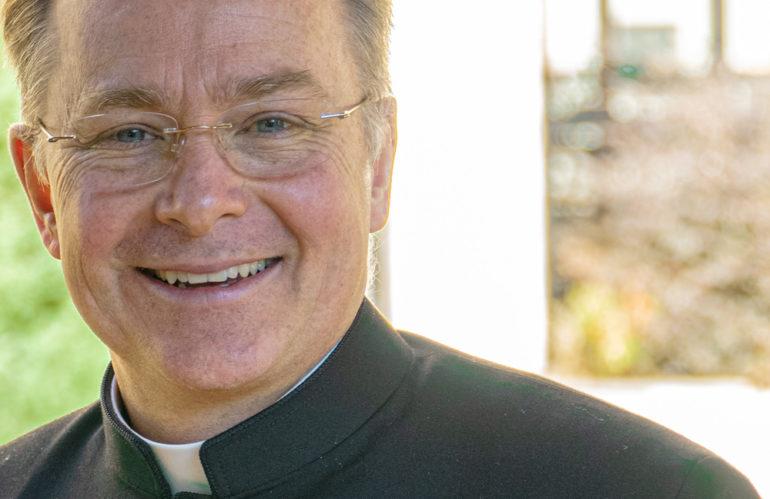 P. John Connor en COPE: «¡No queremos dejar las cosas como están! Hay un deseo de cambio que proviene de nuestra conversión»